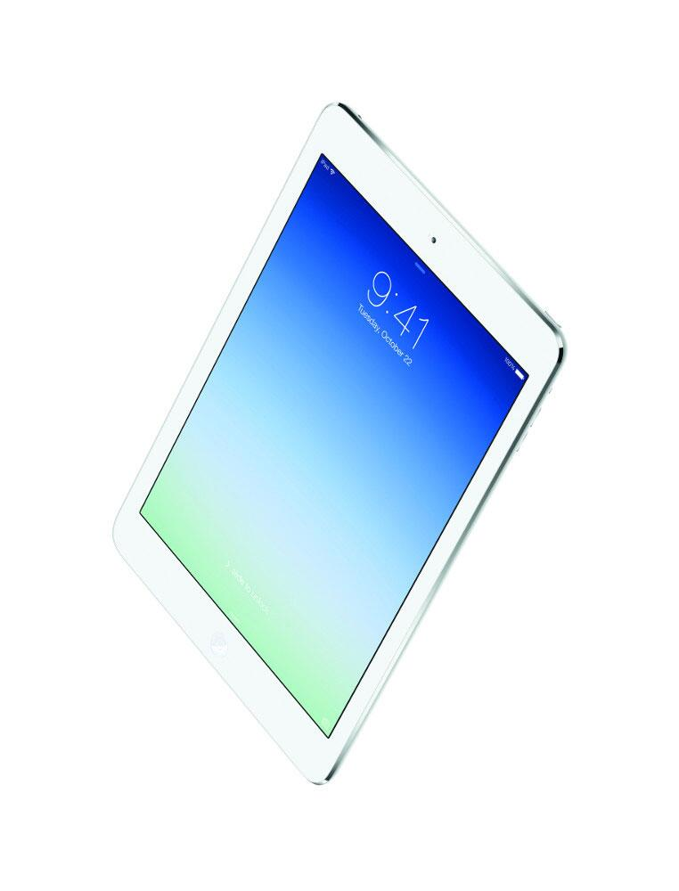 Bild zu iPad Air Apple