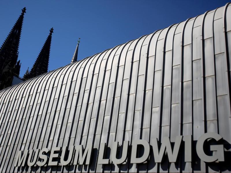 Bild zu Museum Ludwig