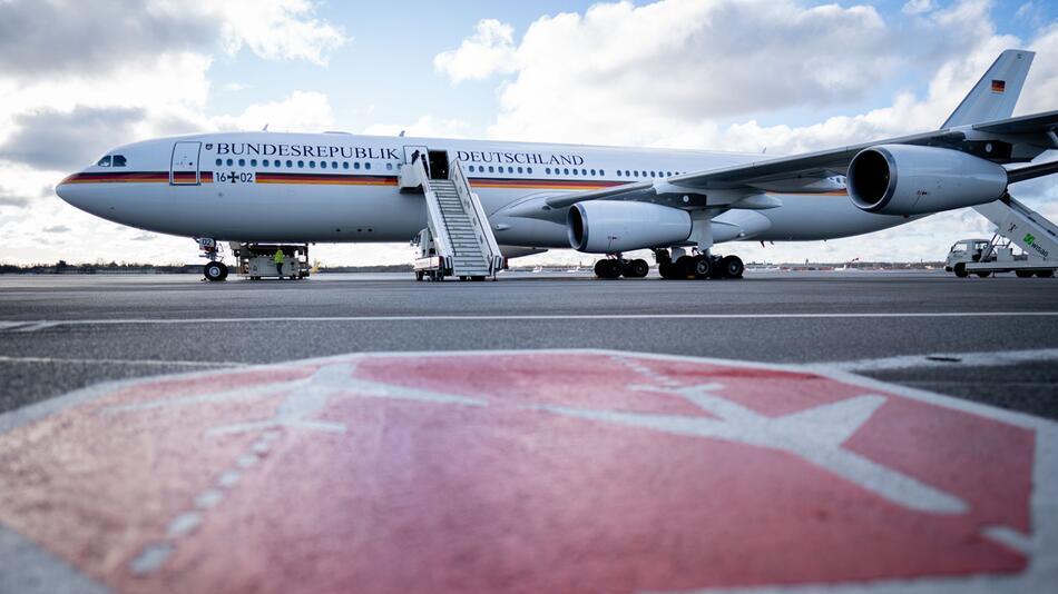 Vor Besuch von Bundeskanzlerin Merkel in Südafrika