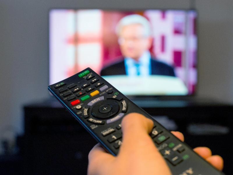 Bild zu Digitales Antennen-Fernsehen DVB T2