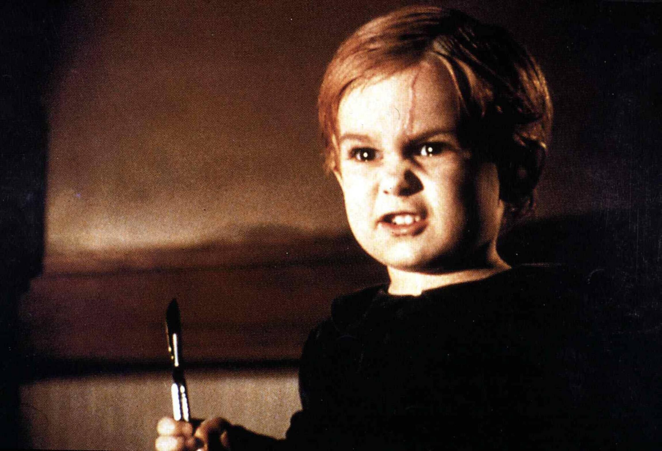 """Bild zu So sieht der Junge aus """"Friedhof der Kuscheltiere"""" heute aus"""