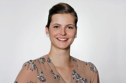 Sabine Glinker