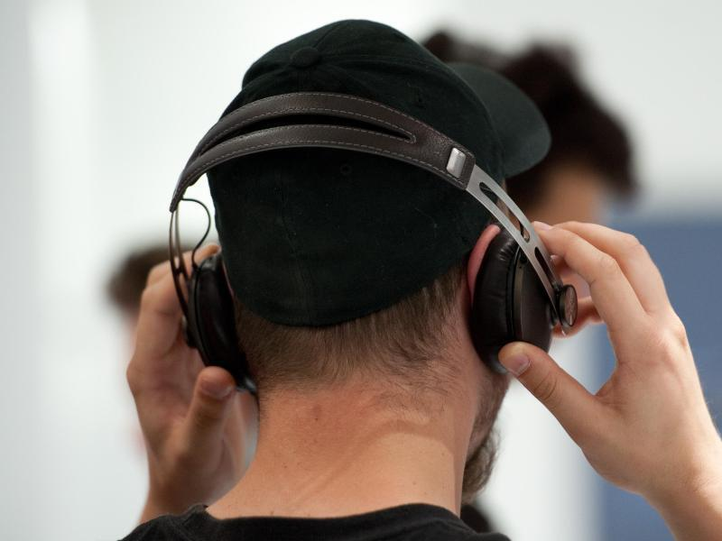 Bild zu Musik