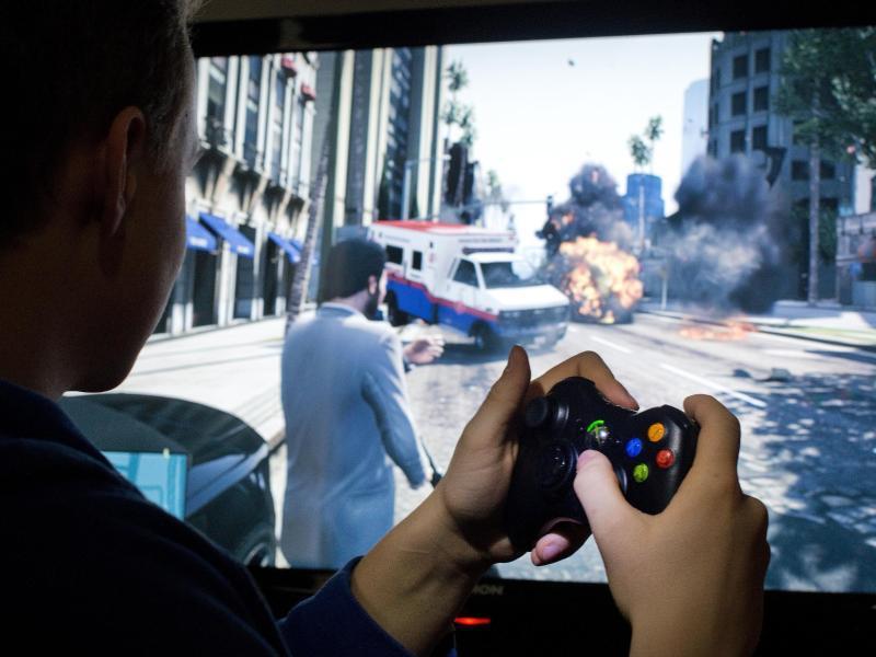 Bild zu «Nicht Stören»-Modus für Xbox One