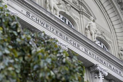 Schweizer Notenbank