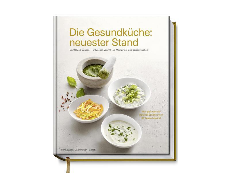 Bild zu «Die Gesundküche»