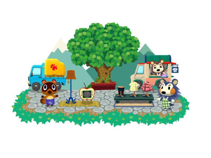 Bild zu Animal Crossing