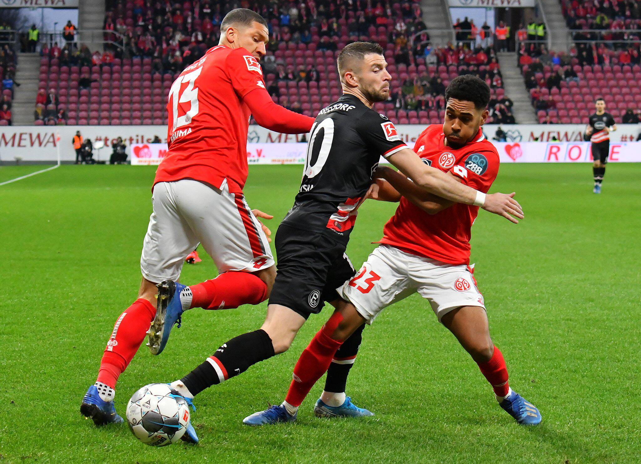 Spielstand Dortmund Heute