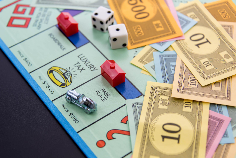 Bild zu Monopoly