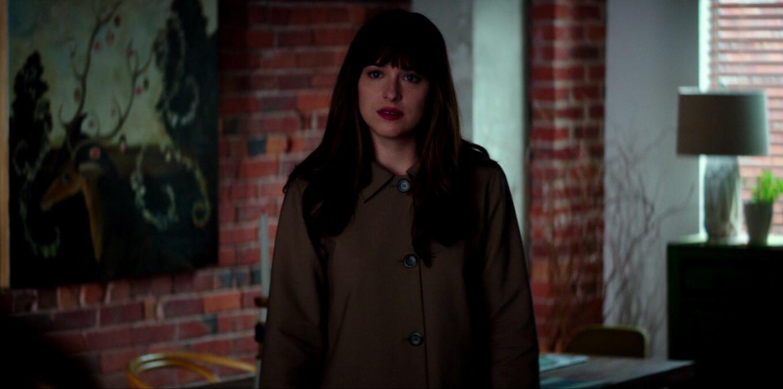 """Bild zu Exklusiver Trailer """"Shades of Grey"""""""