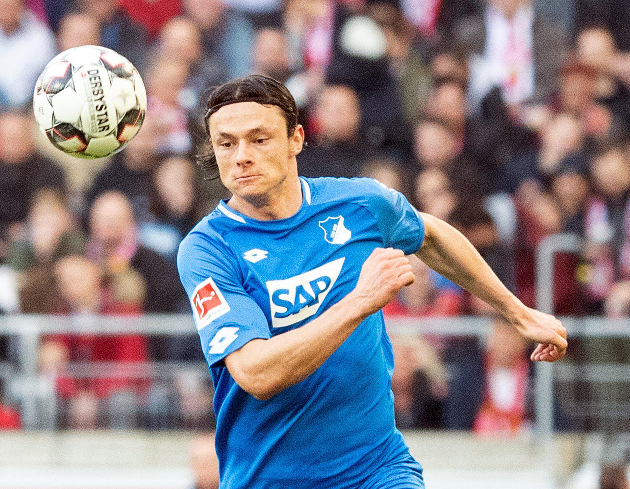 Bild zu BVB verpflichtet Nico Schulz