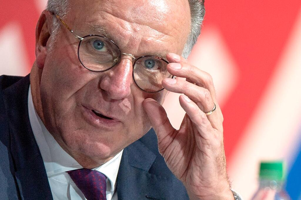 Karl-Heinz Rummenigge