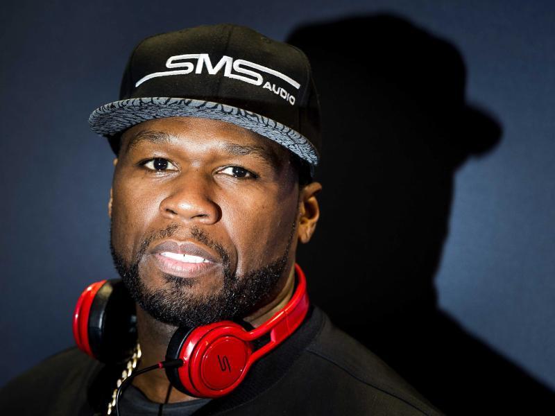 Bild zu 50 Cent