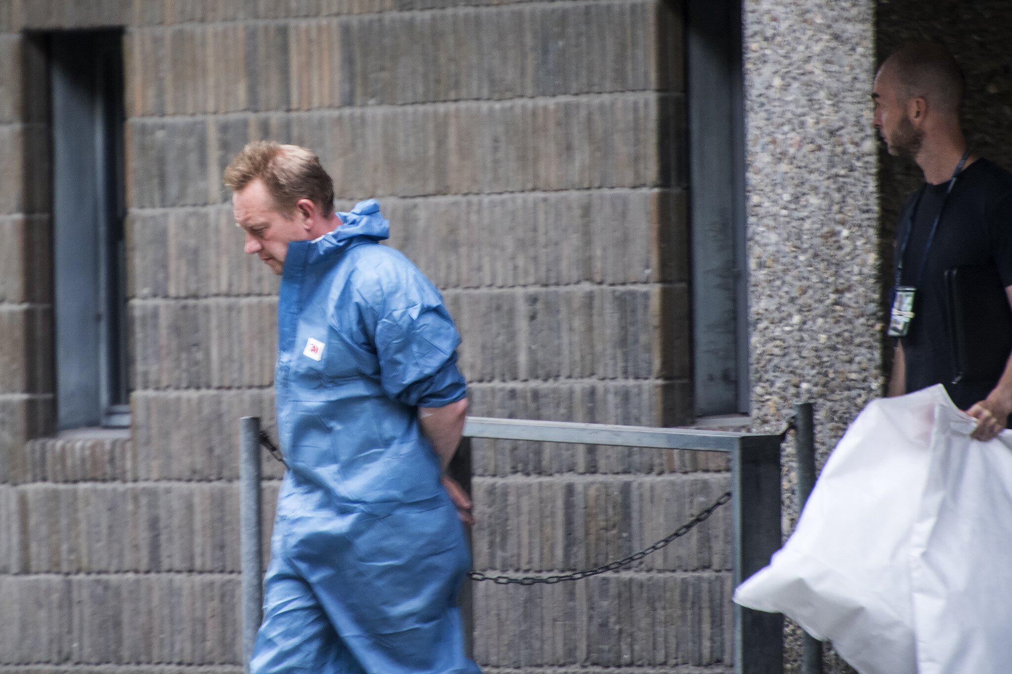 Bild zu Urteil in Berufungsverhandlung zum U-Boot-Mord