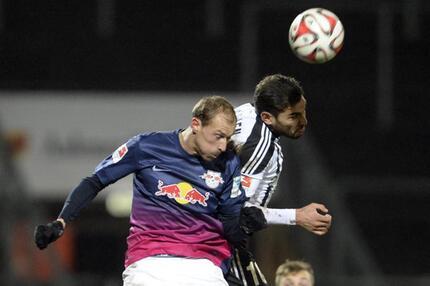 VfR Aalen - RB Leipzig
