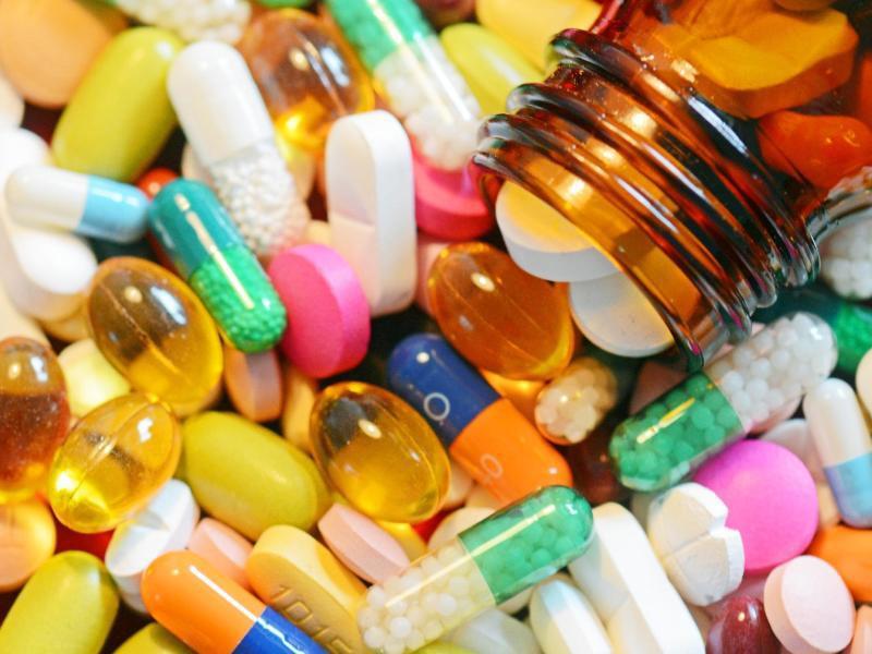 Nebenwirkungen viagra