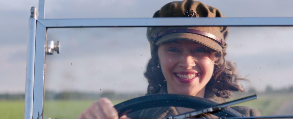 Bild zu A Royal Night Trailer