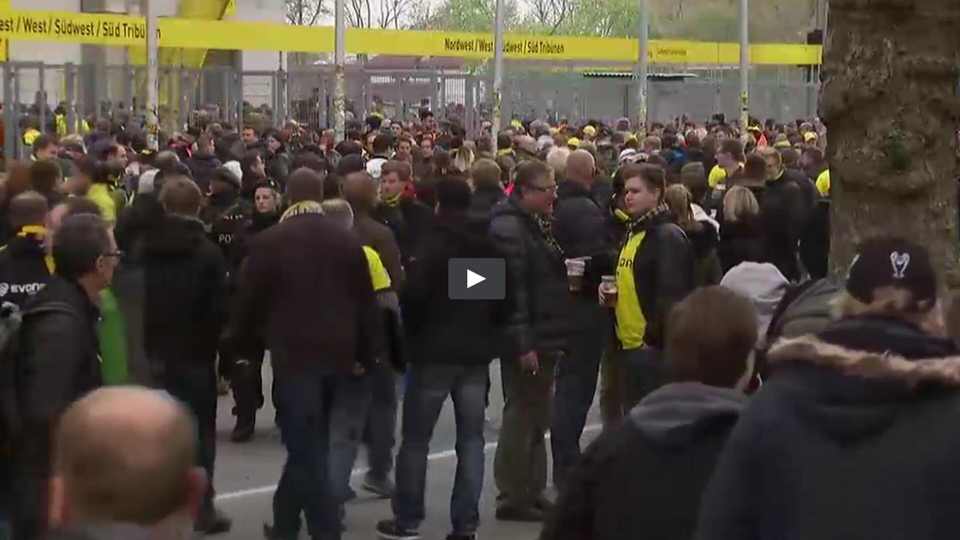 Bild zu BVB Stadion Live
