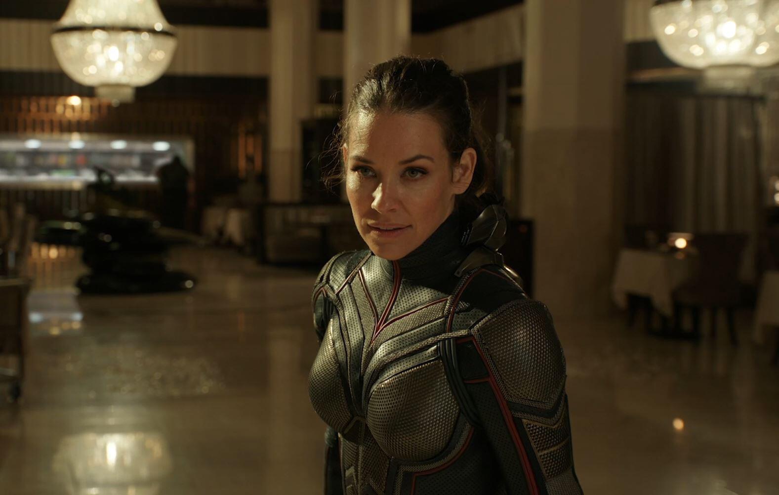 """Bild zu """"Ant-Man"""" Evangeline Lilly"""