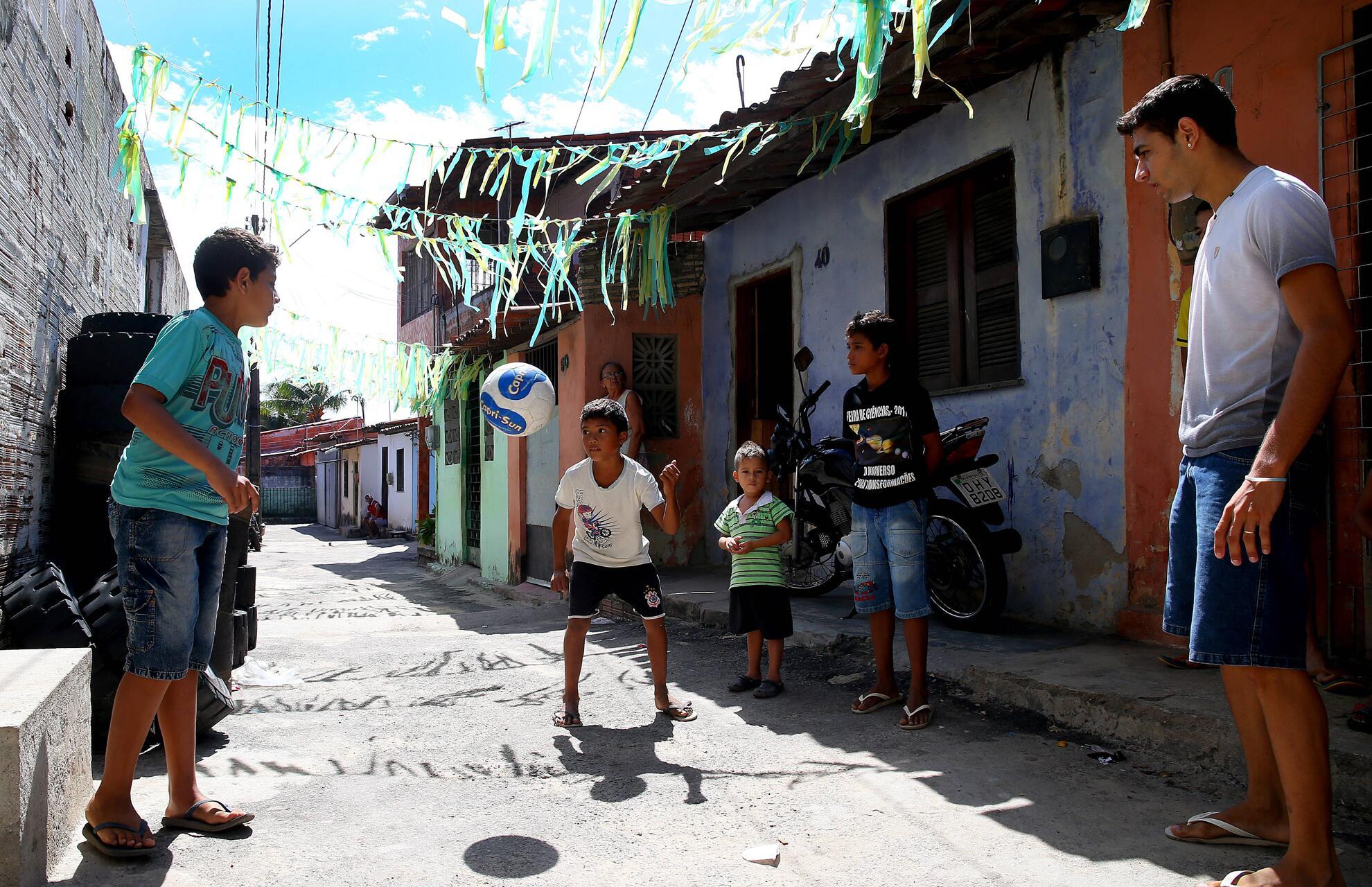 Bild zu Road-Trip durch Brasilien