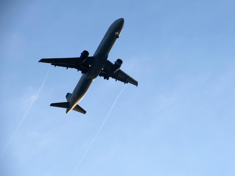 Bild zu Flugzeug