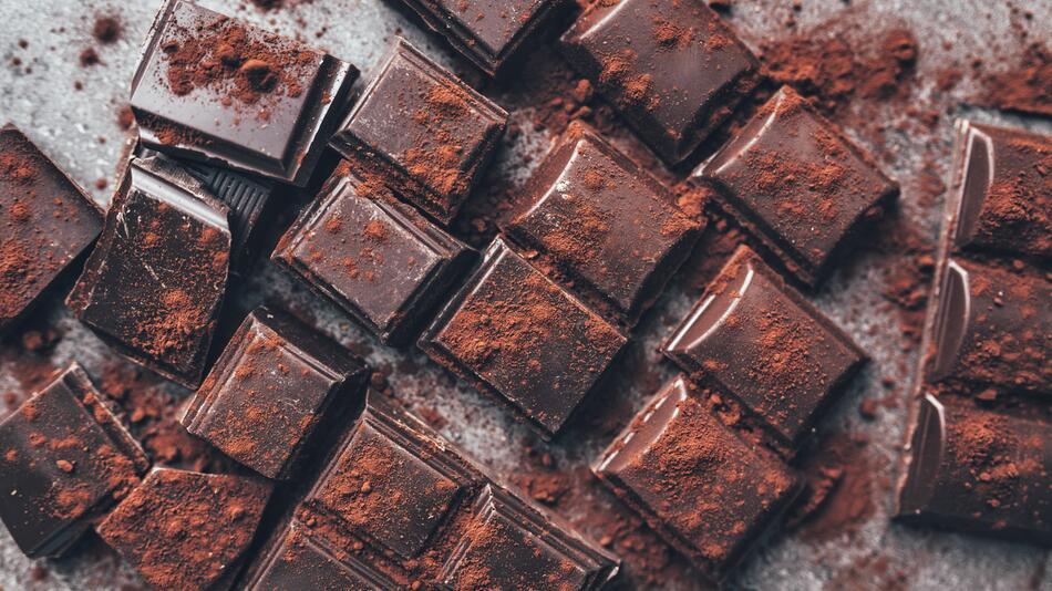 Schokolade, Schokomaske, Schokoladenbrunnen, Schoko, Schoki, Schokoladenpflege