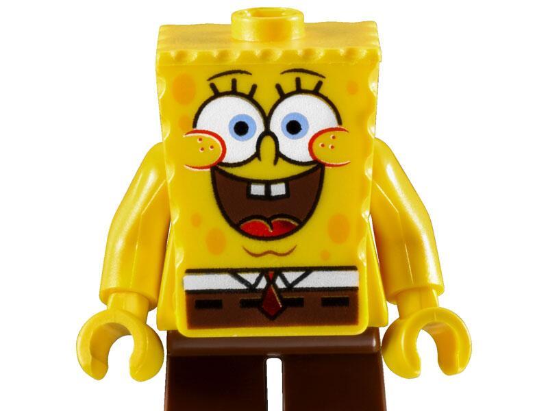 Bild zu SpongeBob