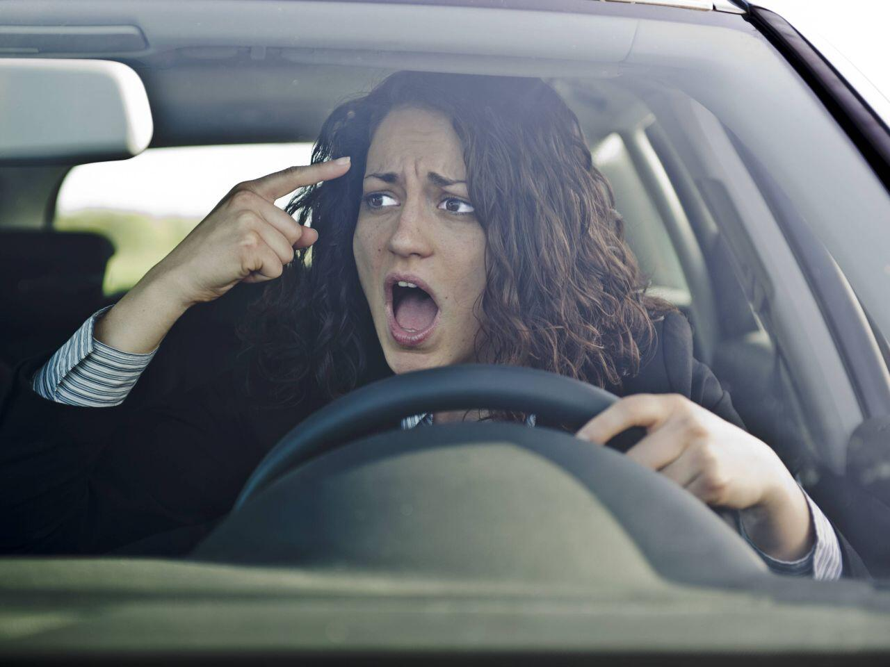 Bild zu Verkehrsmythen