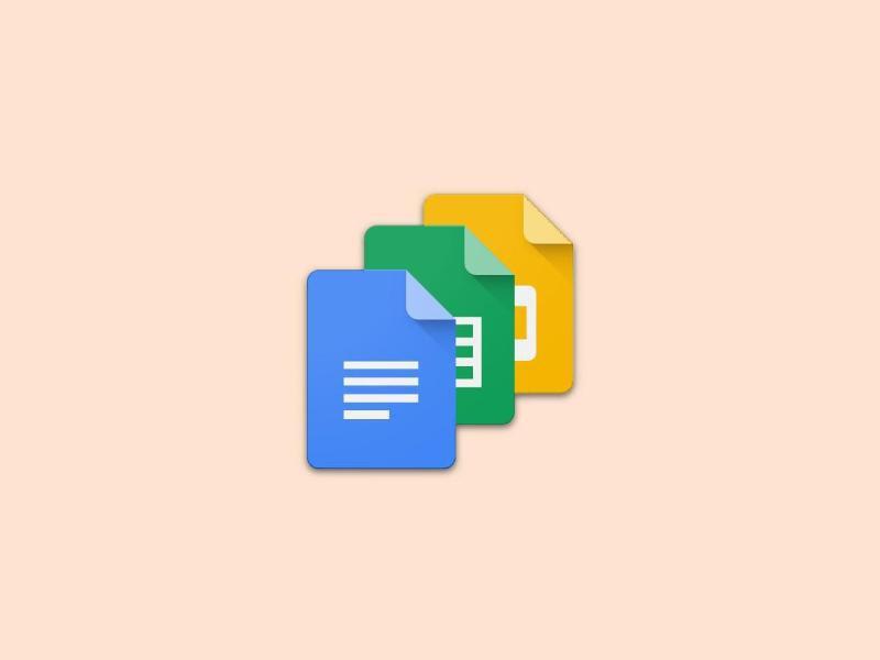 Bild zu Google Docs