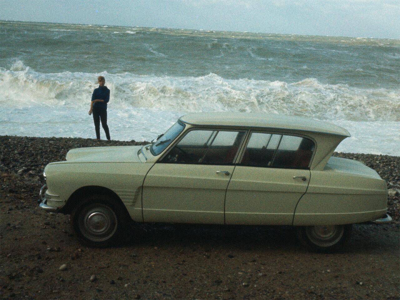 Bild zu Citroën Ami