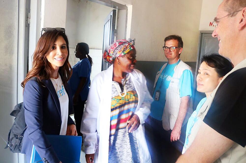 Gesundheit, Kongo