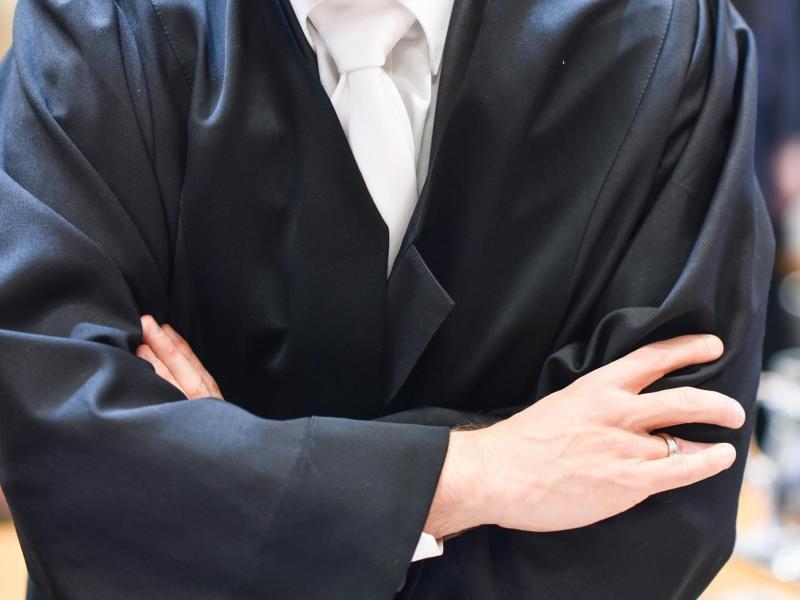 Bild zu Technologisierung im Anwaltswesen