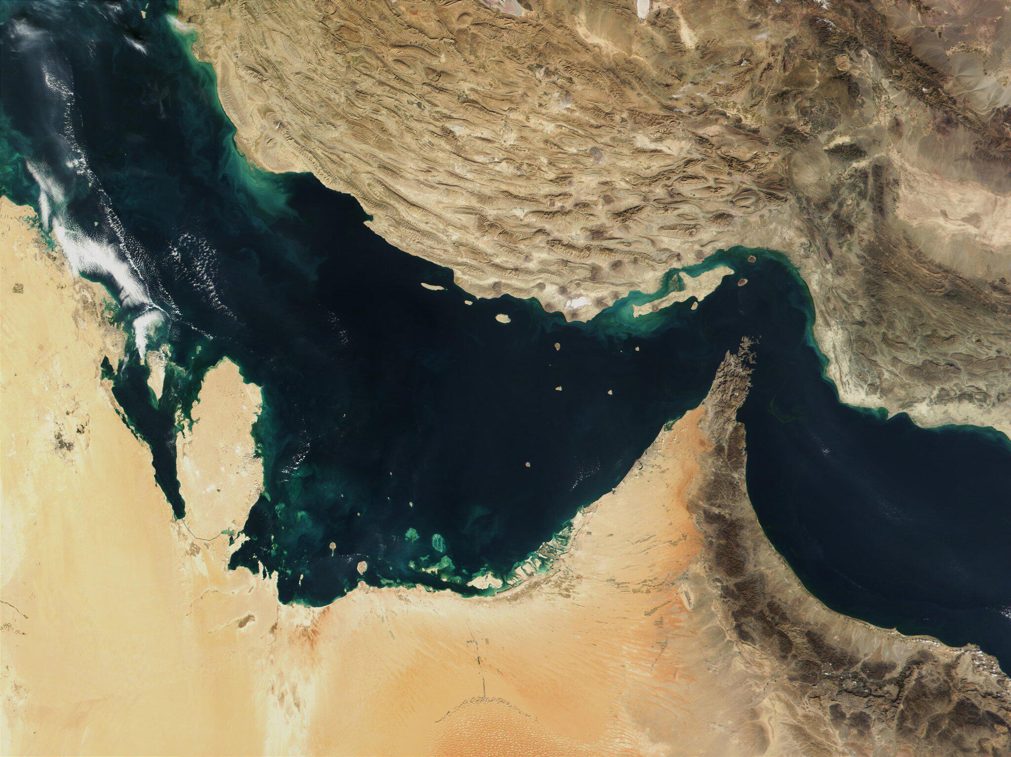 Großbritannien nimmt an US-Mission im Persischen Golf teil