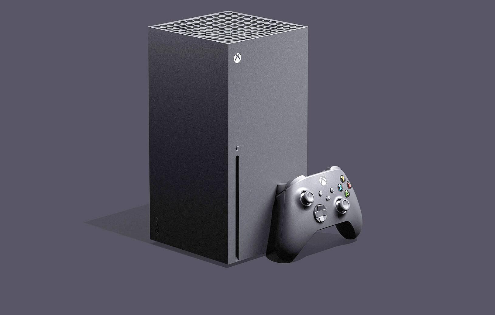 Bild zu Microsoft, Xbox, Xbox One, Xbox Series X, Konsole, PS5, Next-Gen