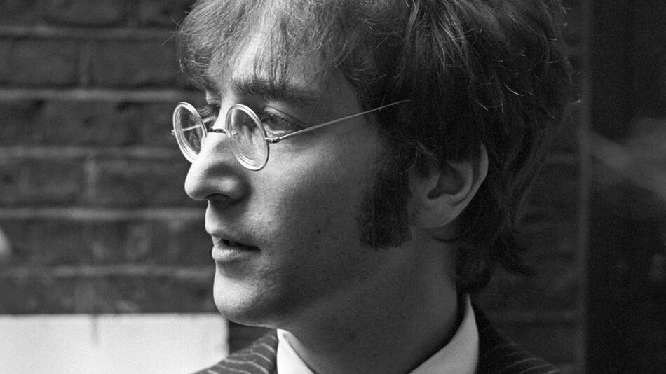 Vor 40 Jahren wurde John Lennon ermordet