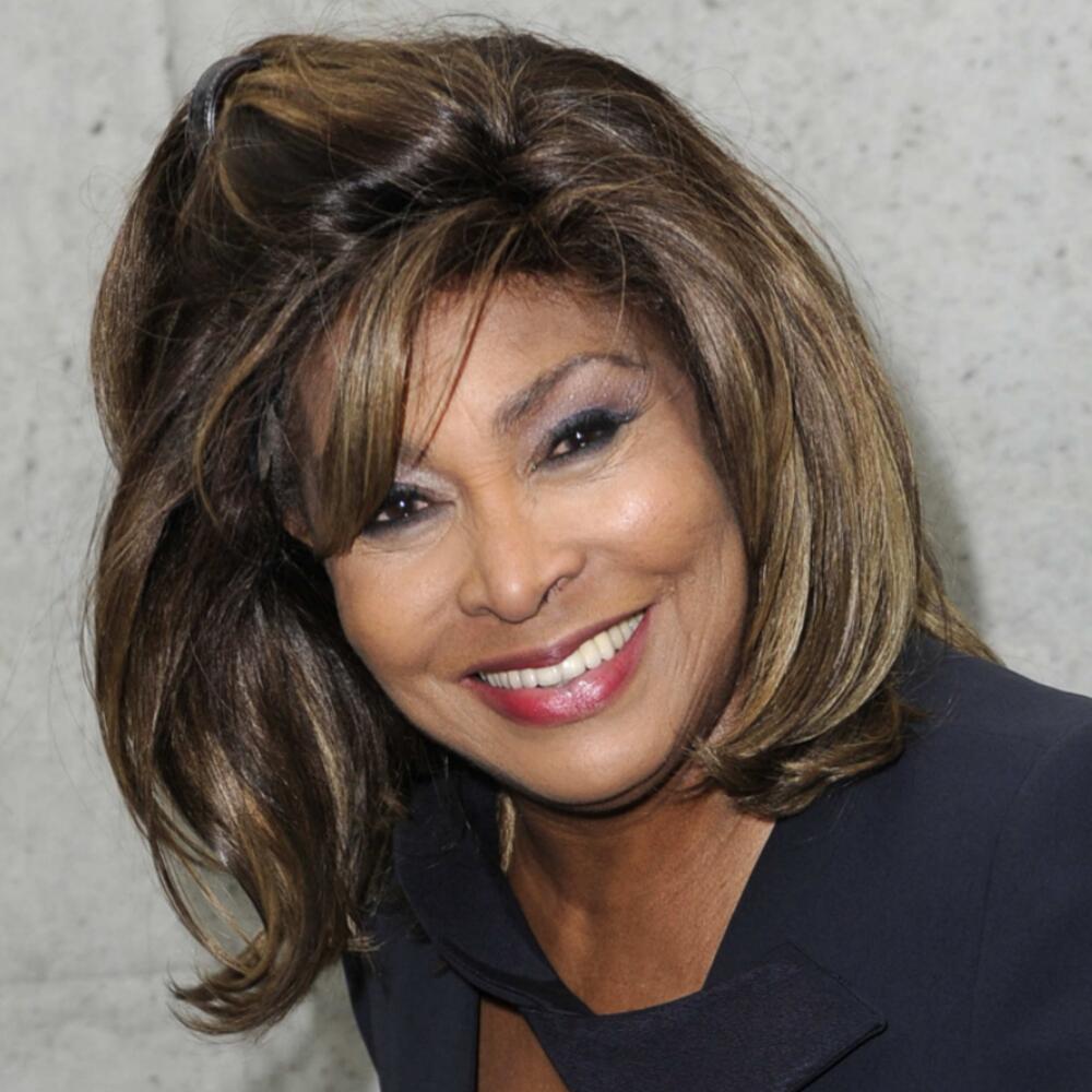 Bild zu Tina Turner