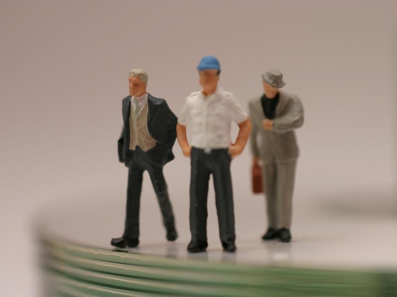 Bild zu Anmeldung zur Sozialversicherung