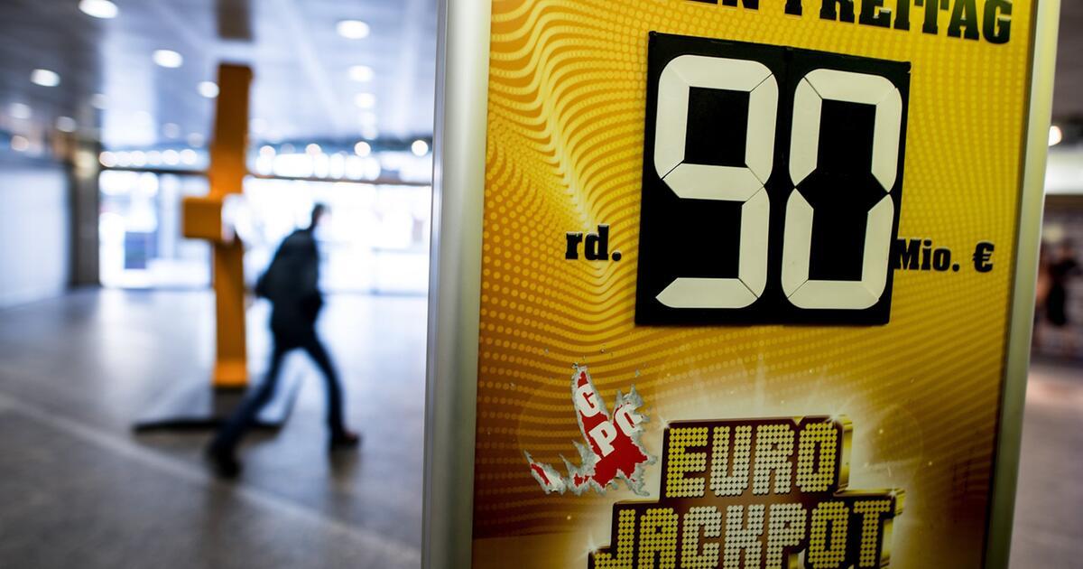 Eurojackpot Wie Geht Das