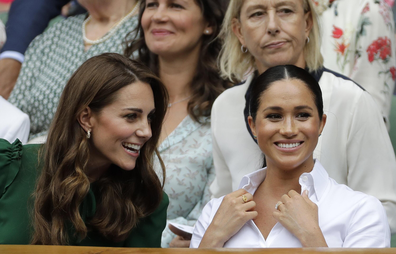 Bild zu Wimbledon 2019