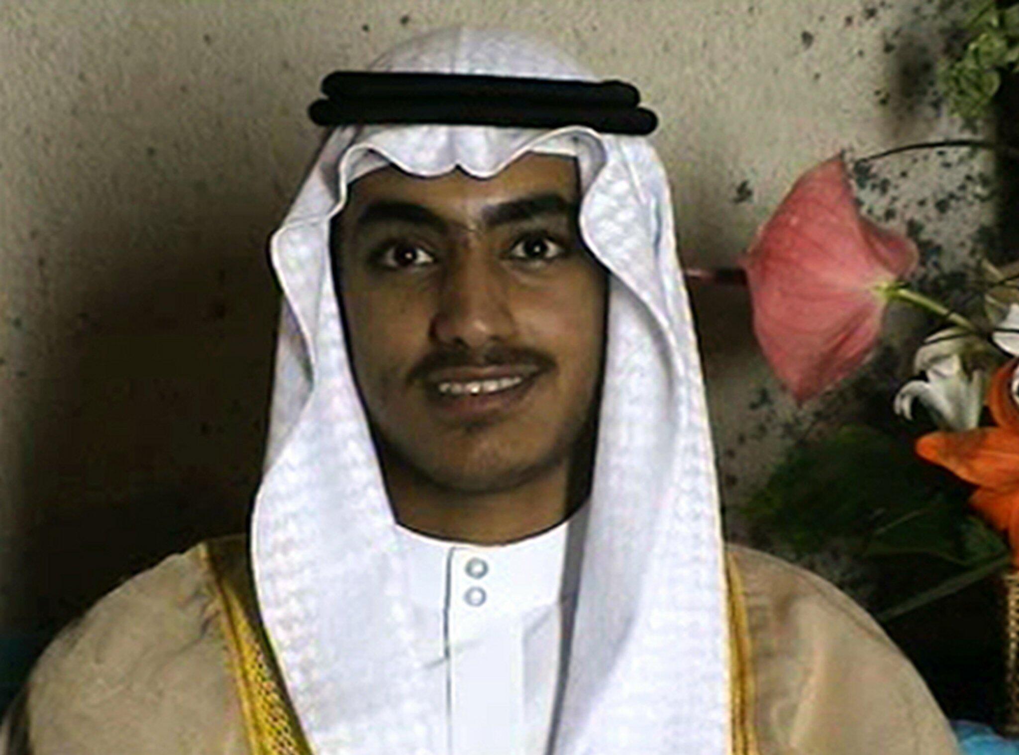 Bild zu USA setzen Kopfgeld auf Sohn von Osama bin Laden aus
