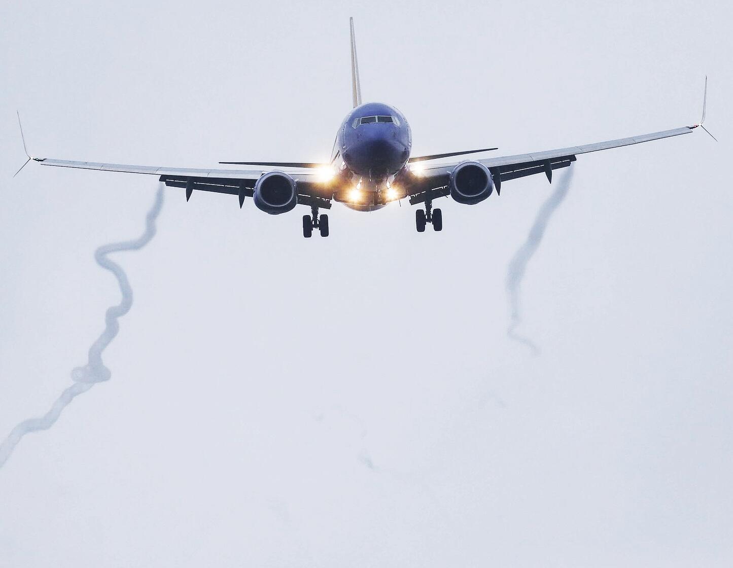 Bild zu Boeing 737 Max 8
