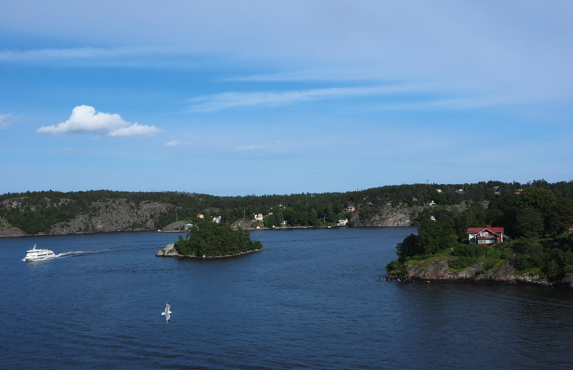 Bild zu Stockholm