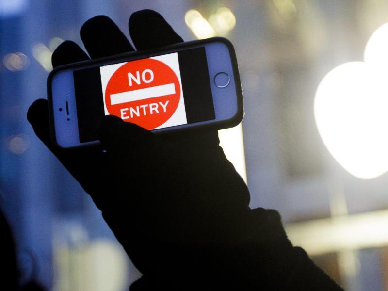 Bild zu FBI knackte kalifornisches iPhone dank Sicherheitslücke