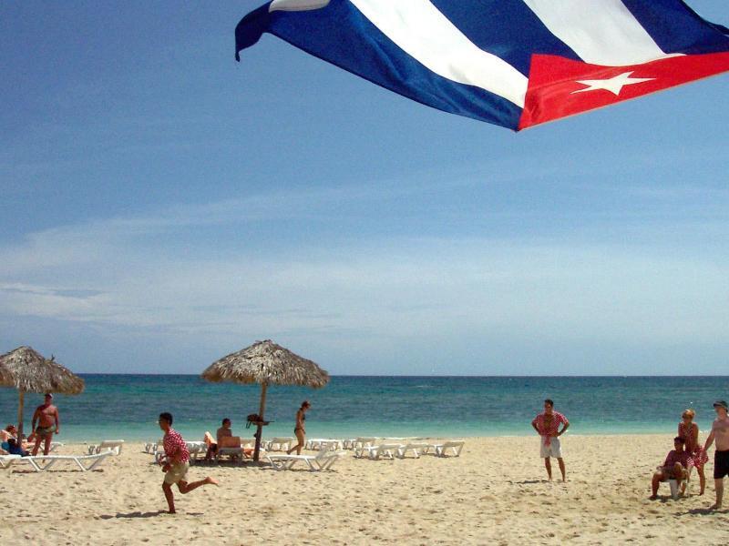 Bild zu Preis für Urlaub in Kuba gesunken