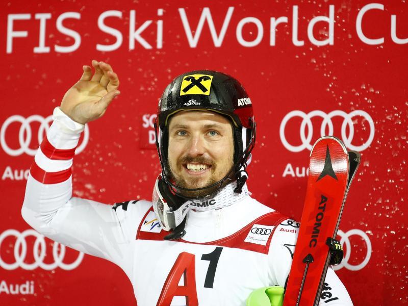 Bild zu 54. Weltcup-Sieg