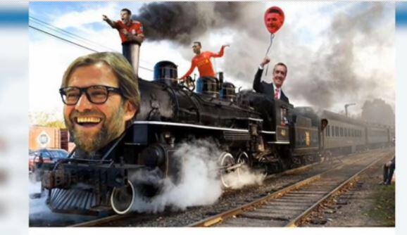 Bild zu Jürgen Klopp zu Liverpool
