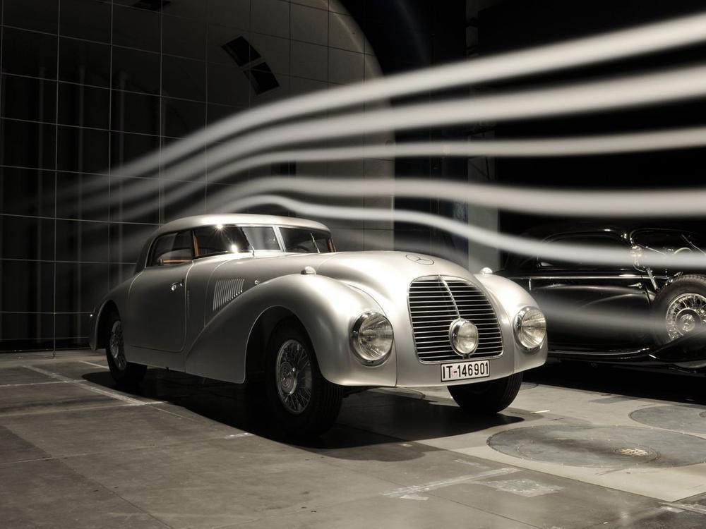 Bild zu Diese automobilen Schätze zeigen die Hersteller auf der Techno Classica 2017