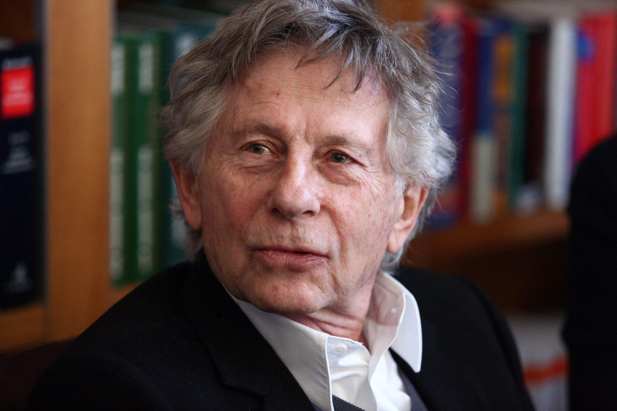 Bild zu Roman Polanski