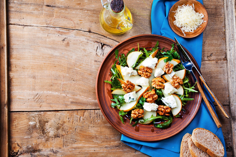 Bild zu Salat