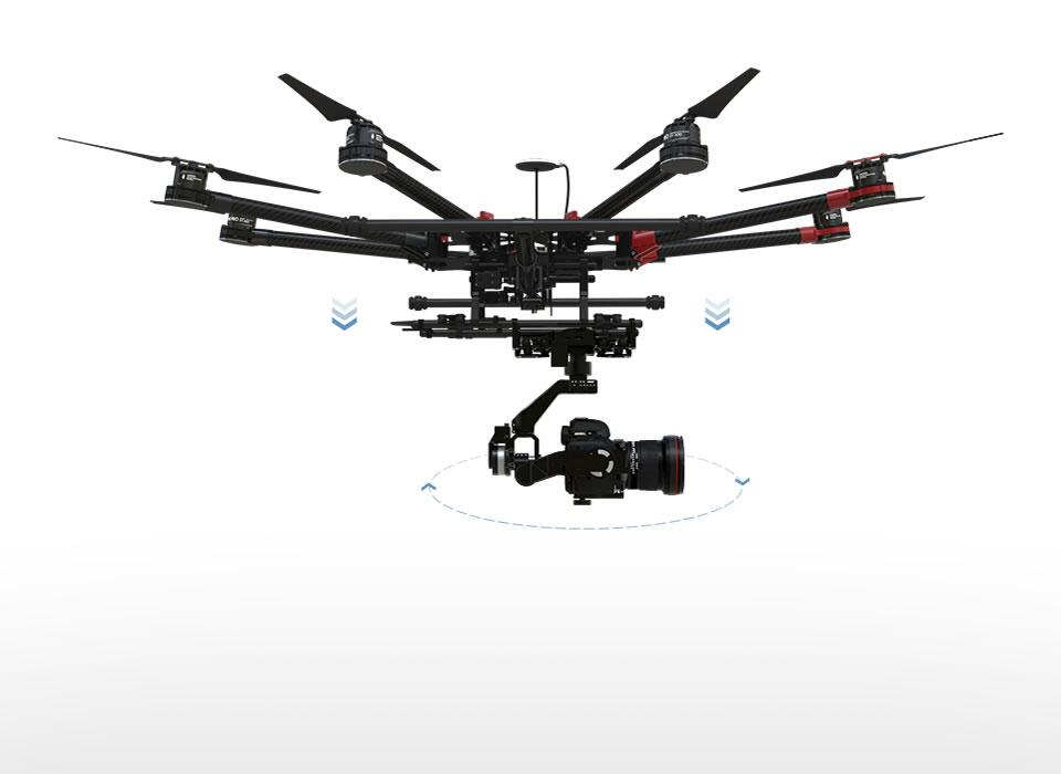 Bild zu DJI Spreading Wings